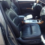 Hyundai Azera Katzkin Leather Seat Upholstery Kit