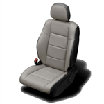 Jeep Patriot Katzkin Leather Seat Upholstery Kit