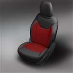 Jeep Renegade Katzkin Leather Seat Upholstery Kit