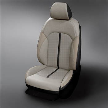 Kia Optima Katzkin Leather Seat Upholstery Kit