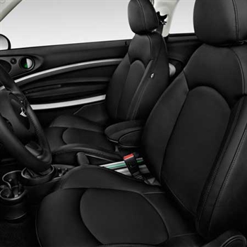 Mini Paceman Katzkin Leather Seat Upholstery Kit