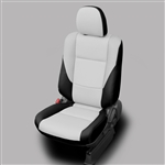 Mitsubishi Outlander Katzkin Leather Seat Upholstery Kit