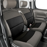 Nissan Cube  Katzkin Leather Seat Upholstery Covers