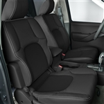 Nissan Frontier Katzkin Leather Seat Upholstery Covers