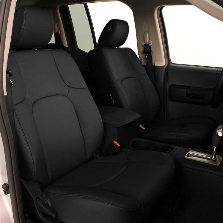 Nissan xterra katzkin leather seat upholstery kit shopsar nissan xterra katzkin leather seat upholstery covers solutioingenieria Image collections
