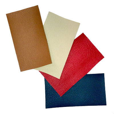 Katzkin Material Samples