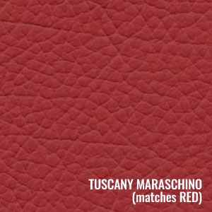 Katzkin Color Maraschino Tuscany