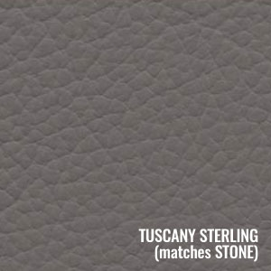 Katzkin Color Sterling Tuscany