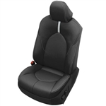Toyota Camry Katzkin Leather Seat Upholstery Covers