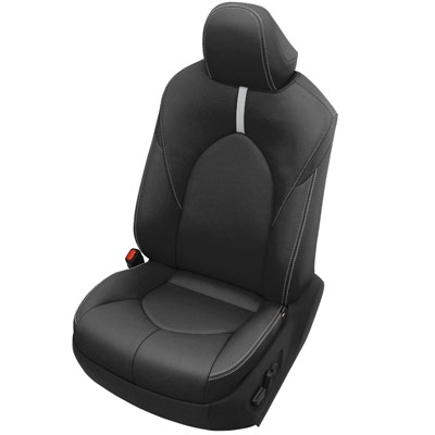 toyota camry katzkin leather seat upholstery kit. Black Bedroom Furniture Sets. Home Design Ideas