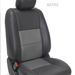 Toyota Matrix Katzkin Leather Seat Upholstery Kit