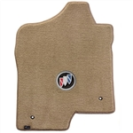 Buick Regal TourX Floor Mats
