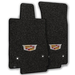Cadillac CT5 Floor Mats - Carpet and All Weather