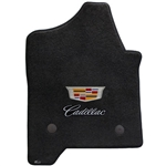Cadillac CT6 Floor Mats - Carpet and All Weather