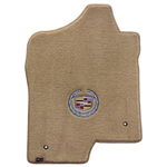 Cadillac STS Floor Mats - Carpet and All Weather