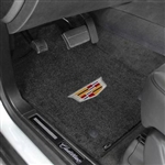 Cadillac XT6 Floor Mats - Carpet and All Weather
