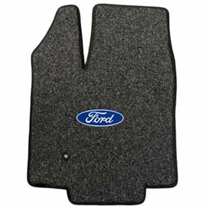 Ford Econoline Floor Mats, Floor Liners, All Weather and Carpet by Lloyd Mats
