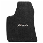 Ford Fiesta Floor Mats, Floor Liners, All Weather and Carpet by Lloyd Mats