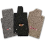Isuzu Vehicross Floor Mats