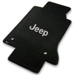 Jeep Compass Floor Mats