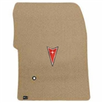 Pontiac Trans Am Floor Mats