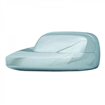 Ford Mustang Chrome Mirror Covers 2005, 2006, 2007, 2008, 2009