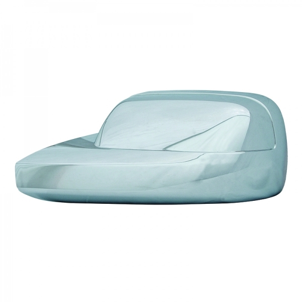 Ford Mustang Chrome Mirror Covers 2005 2006 2007 2008 2009