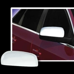 Mercury Montego Chrome Mirror Covers 2005, 2006, 2007