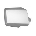 Ford Explorer Chrome Mirror Covers, 2006, 2007, 2008