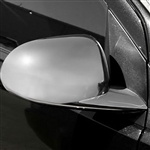 Dodge Caliber Chrome Mirror Covers, 2pc  2007, 2008, 2009, 2010, 2011, 2012