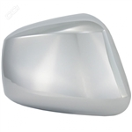 Nissan Pathfinder Chrome Mirror Covers, 2005, 2006, 2007, 2008, 2009, 2010, 2011, 2012
