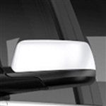Chevrolet Tahoe Chrome Mirror Covers, 2015, 2016, 2017, 2018, 2019