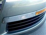 Volkswagen Passat Chrome Marker Light Trim, 2006, 2007, 2008, 2009, 2010, 2011