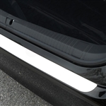 Toyota Avalon Chrome Rear Bumper Trim, 2019, 2020