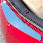 2014 Cadillac CTS Sedan Chrome Bumper Trim, RB54250