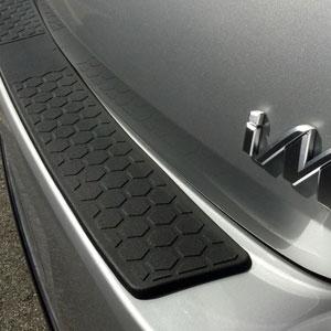 Toyota Corolla Im Bumper Cover Molding Pad 2017 2018