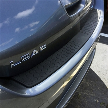 Nissan Leaf Bumper Cover Molding Pad 2011 2012 2013
