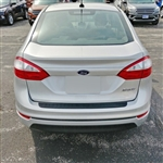 Ford Fiesta Bumper Cover Molding Pad, 2011, 2012, 2013, 2014, 2015, 2016, 2017, 2018, 2019