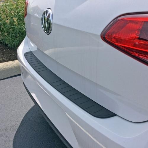 Volkswagen Gti Bumper Cover Molding Pad 2015 2016 2017