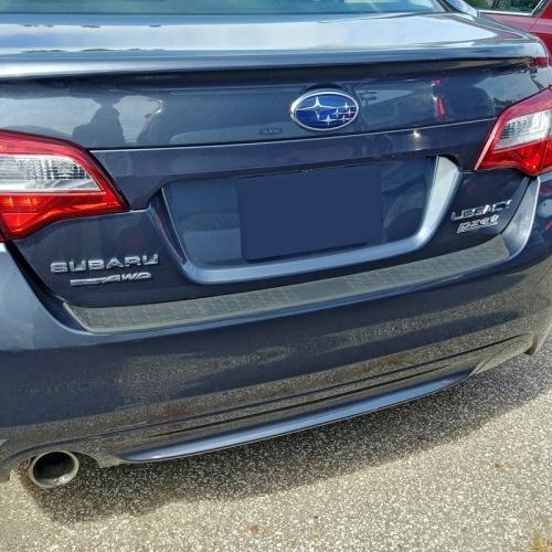 Subaru Legacy Bumper Cover Molding Pad 2010 2011 2012 2013 2014 2015 2016 2017 2018 2019 2020 2021 Shopsar Com