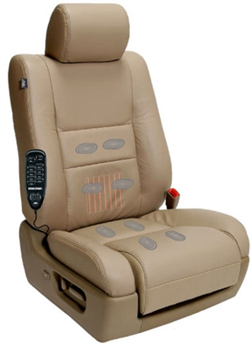 Relaxor In Seat Massage Kit