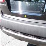 Kia Sorento Chrome Rear Deck Trim, 2011, 2012, 2013