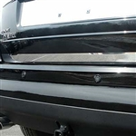 Ford Edge Chrome Rear Deck Trim, 2007, 2008, 2009, 2010, 2011, 2012, 2013, 2014