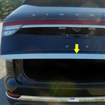 Lincoln Aviator Chrome Trunk Lid Trim, 2020 - 2021