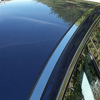 2005 - 2007 Mercury Montego Roof Chrome Insert Trim
