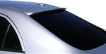 Toyota Corolla Roof Line Painted Spoiler, 2009, 2010, 2011, 2012, 2013