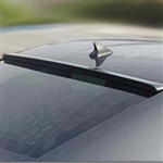 Cadillac CTS Roof line Painted Spoiler, 2008, 2009, 2010, 2011, 2012, 2013