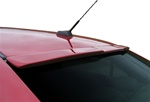Ford Fusion RoofLine Painted Spoiler, 2010, 2011, 2012