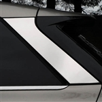 Lincoln Corsair Chrome Rear Window Trim, 2pc  2020