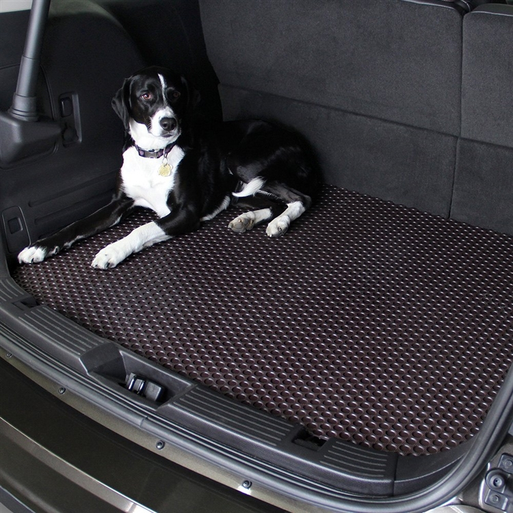 Cadillac ATS Rubbere Custom All Weather Floor | Trunk Mats
